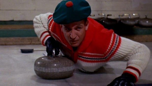Curling, quand tu nous tiens!