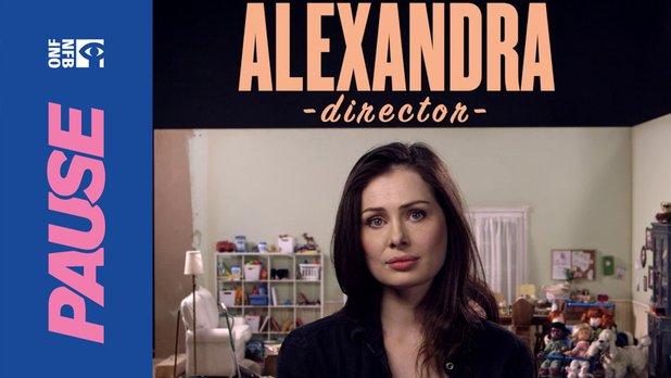 E03 - Alexandra Lemay
