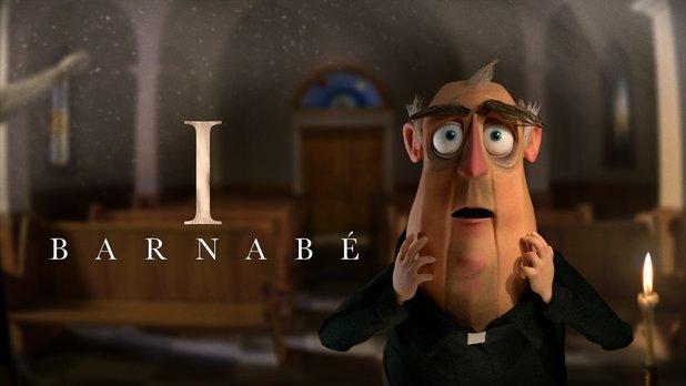 I, Barnabé