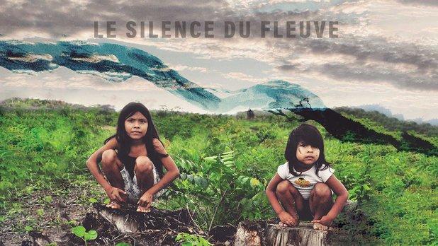 Le silence du fleuve