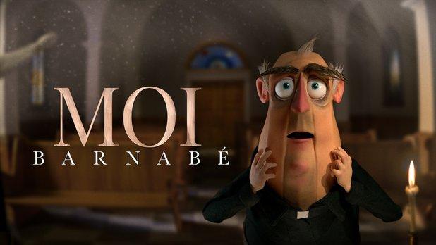 Moi, Barnabé
