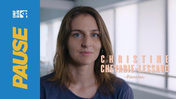 E10 - Christine Chevarie-Lessard