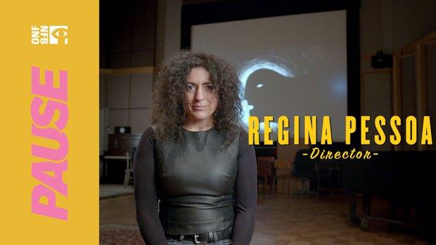 E19 - Regina Pessoa (EN-cc) (Promo Clip)