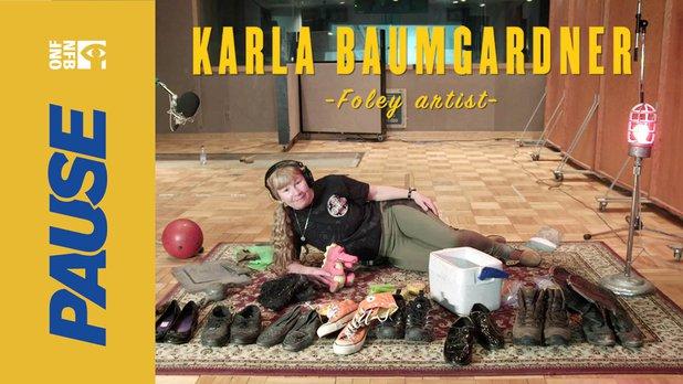 E20 - Karla Baumgardner (Promo Clip)