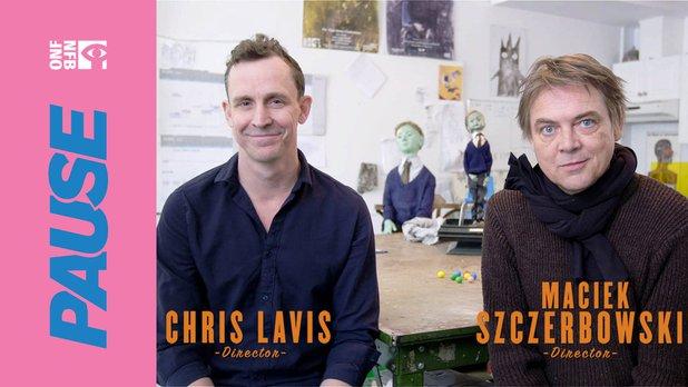 NFB Pause | Chris Lavis & Maciek Szczerbowski