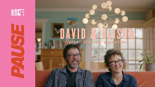 NFB Pause | Alison Snowden and David Fine