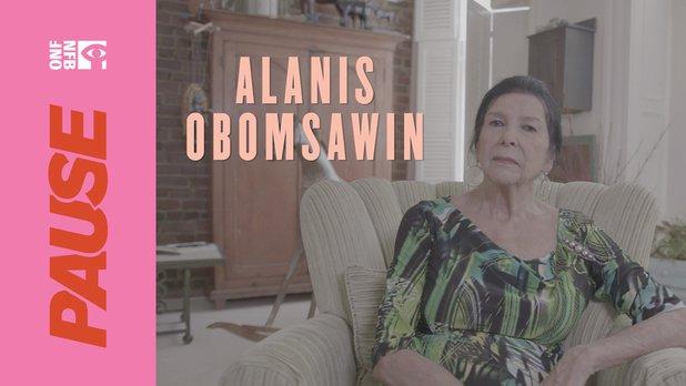 E09 - Alanis Obomsawin (« Kanehsatake, 270 ans de résistance »)