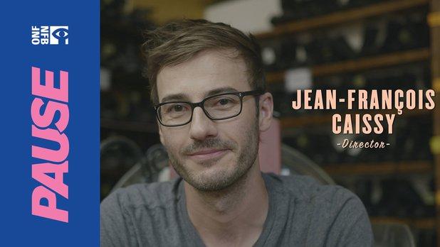E11 - Jean-François Caissy (EN)