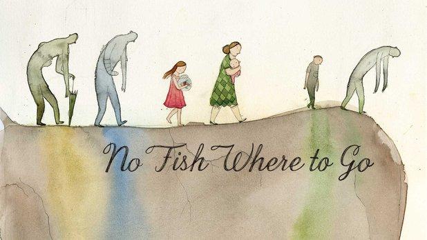 No Fish Where to Go