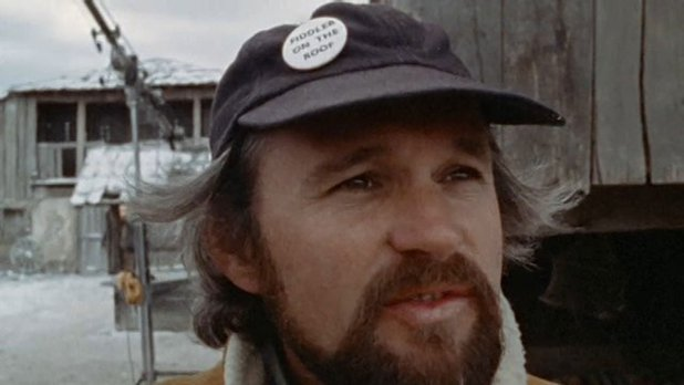 Norman Jewison, Film maker
