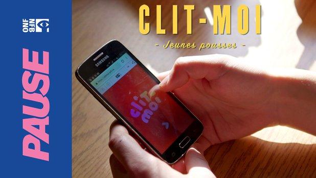 E18 - Clit-moi (Clip promotionnel)