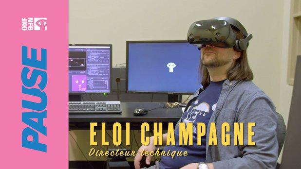 Pause ONF | Nouvelles technologies et cinéma d'animation