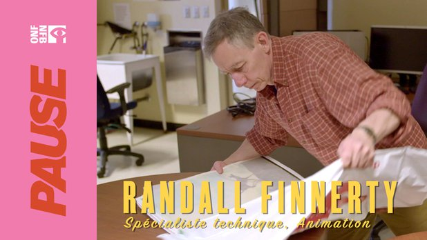 E16 - Randall Finnerty (FR-cc) (Clip promotionnel)
