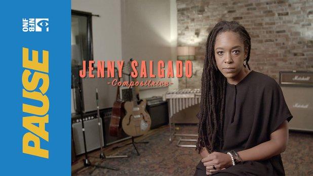 E17 - Jenny Salgado (Clip promotionnel)