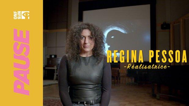 E19 - Regina Pessoa (Clip Promotionnel)