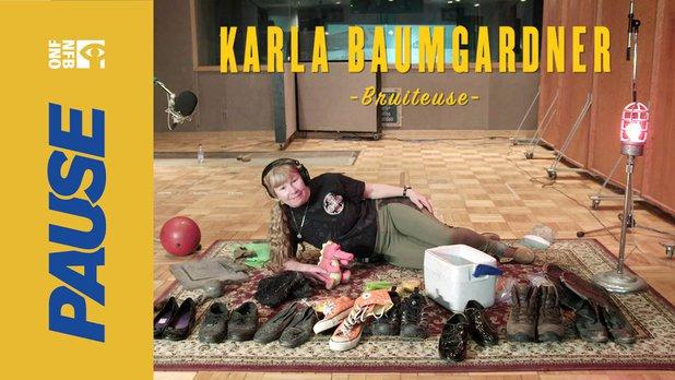 E20 - Karla Baumgardner (FR-cc) (Clip promotionnel)