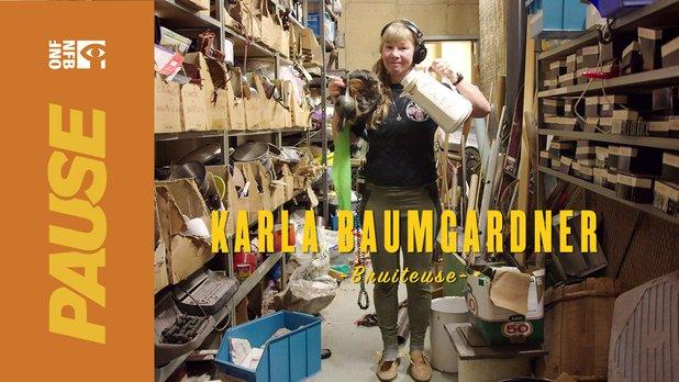 E22 - Karla Baumgardner (Pt.2 - FR cc) (Clip promotionnel)