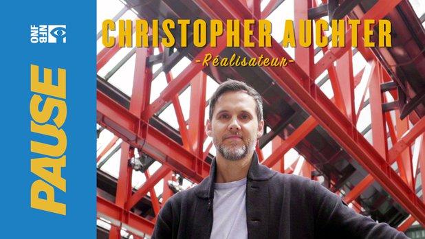 E25 - Maintenant plus que jamais (Christopher Auchter - FR) (Clip promotionnel)