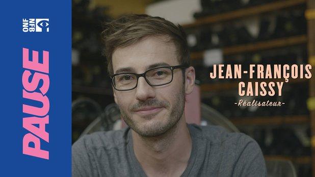 E11 - Jean-François Caissy (FR)