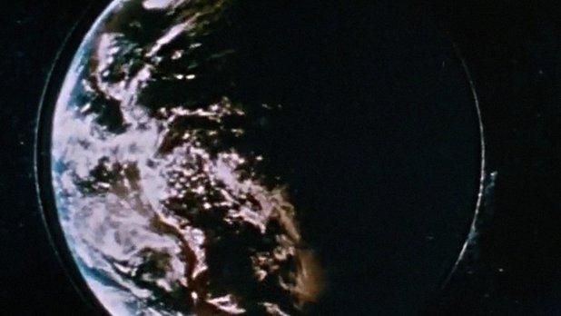 La Terre notre mère
