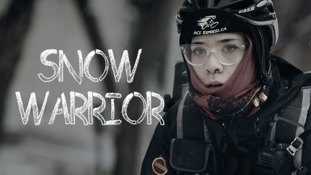 Snow Warrior