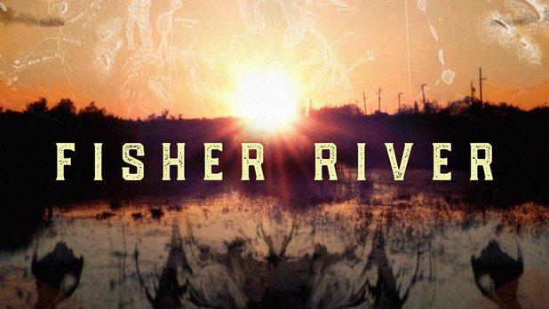 The Lake Winnipeg Project: Fisher River