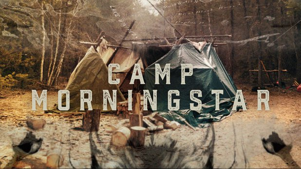 The Lake Winnipeg Project: Camp Morningstar