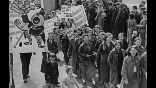 Imperfect Union: Canadian Labour and the Left - Part 2 - Born of Hard Times