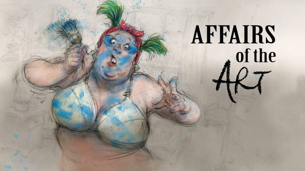 Affairs of the Art