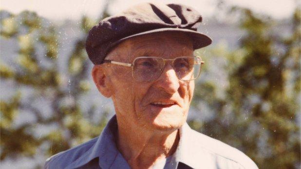 Armand Hardy, menuisier-tonnelier