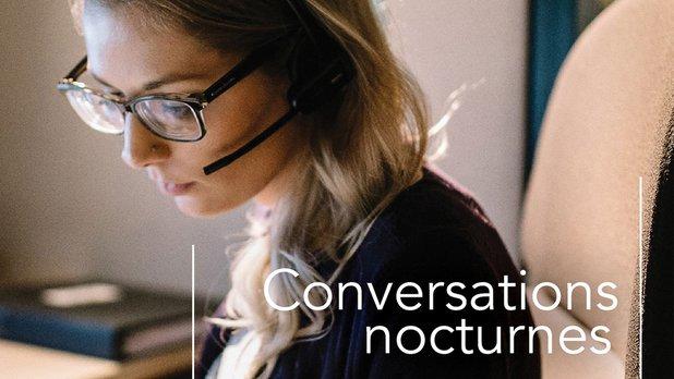 Conversations nocturnes