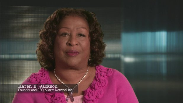 Culture & Identity: The Public Face of Breast Cancer (Interviews with Karen E. Jackson and Dr. Olopade)