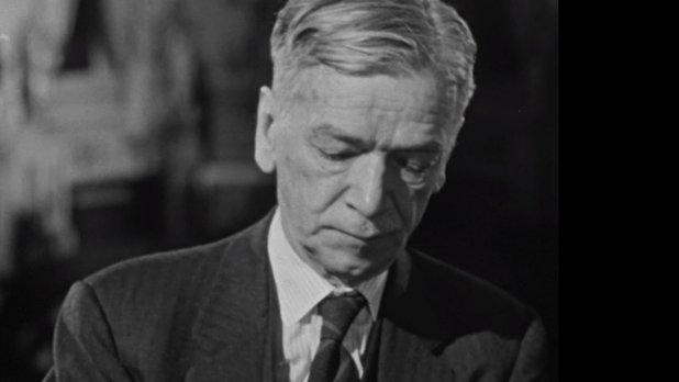 Henri Gagnon, organiste