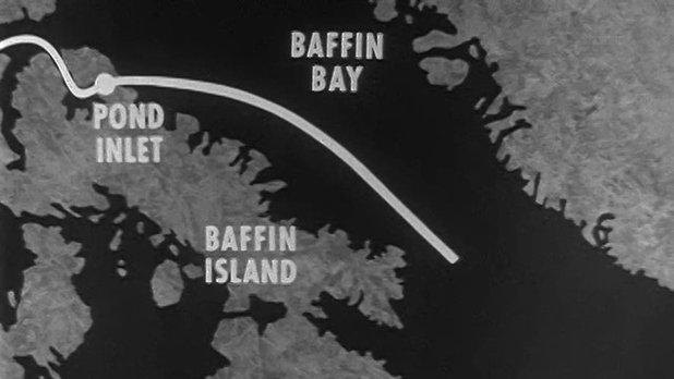 Henry Larsen's Northwest Passages