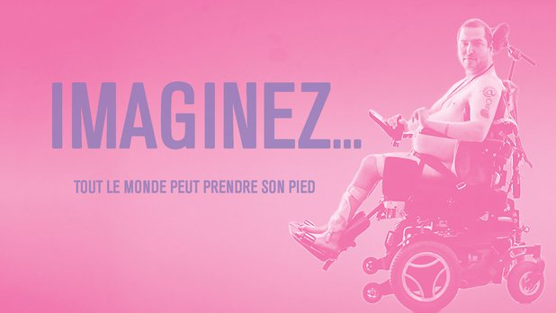 Imaginez...