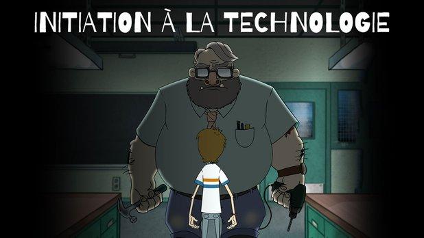Initiation à la technologie