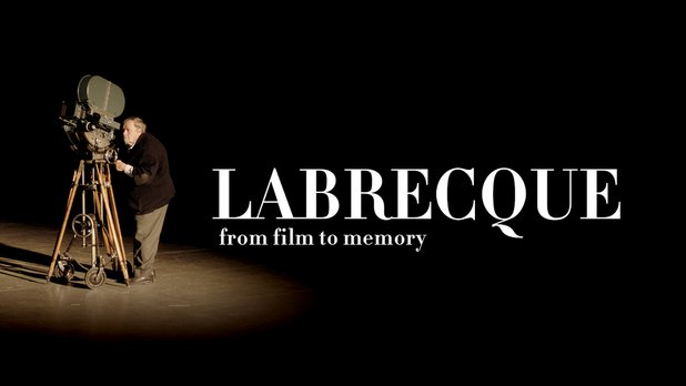 Labrecque from Film to Memory