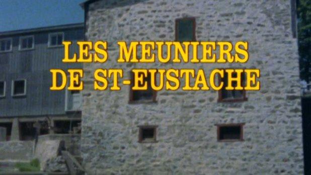 Les Meuniers de Saint-Eustache