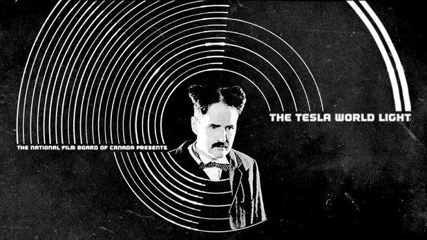 The Tesla World Light
