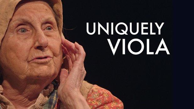 Uniquely Viola