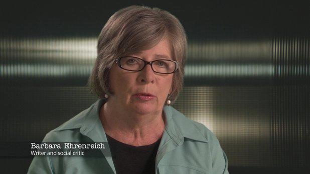Women's Health Movement (Interview with Barbara Ehrenreich)