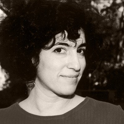 Janet Perlman