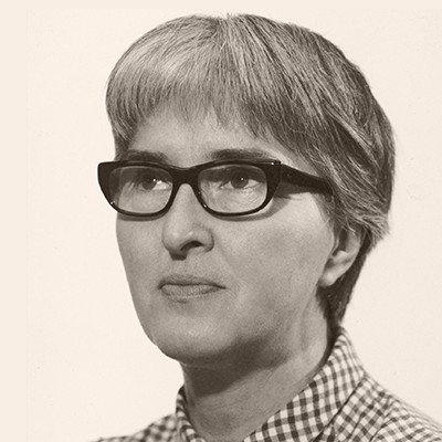 Evelyn Lambart
