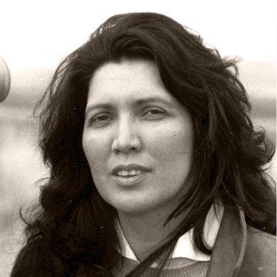 Loretta Todd