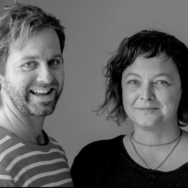 Louis-Pierre Cossette et Anaë Bilodeau – collectif Parenthèse ONF