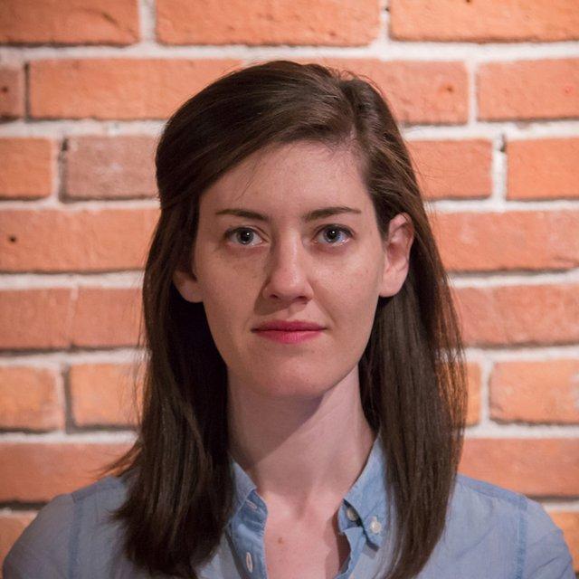 Alicia Eisen