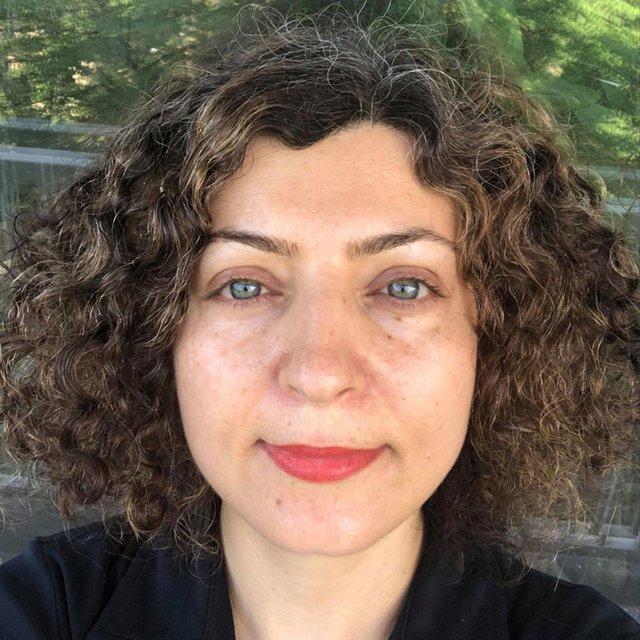 Nahid Kazemi – collectif Parenthèse ONF