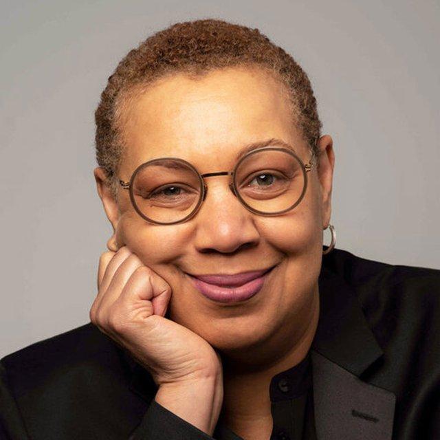 Alison Duke *Mentor d'Ajahnis Charley pour Je suis gai.
