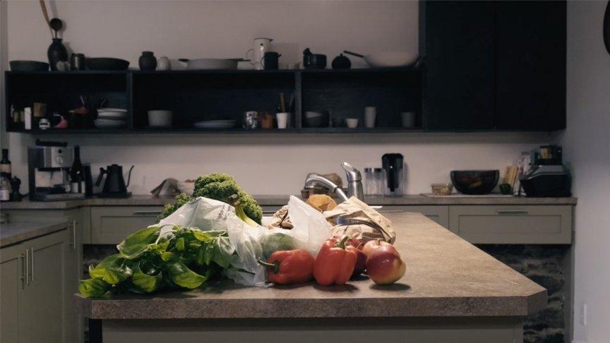 COVID 19 : The Future of Food