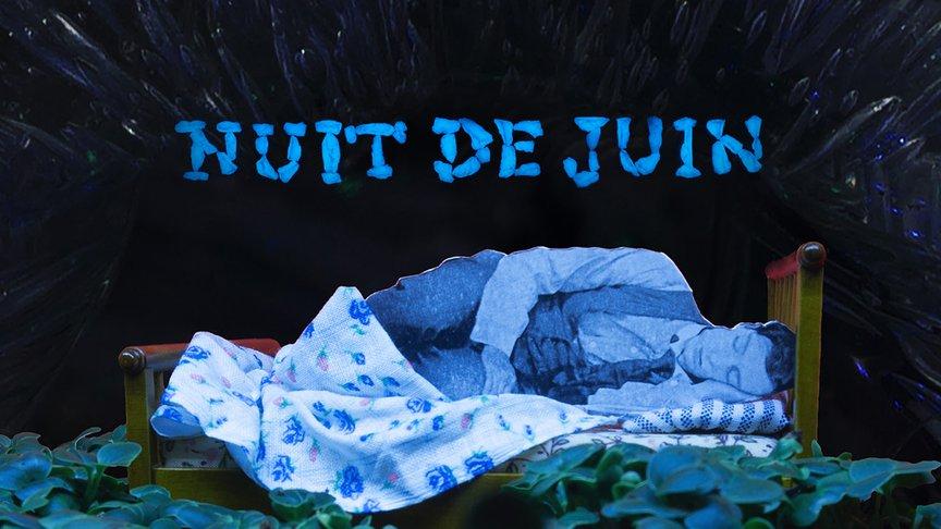 Nuit de juin